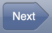 next button with its pointer misaligned