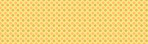gold-polka-dots
